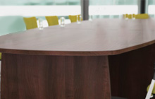 Office Furniture perimeter table